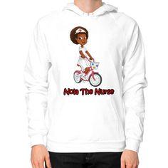 Hoodie (on man)