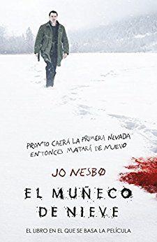 El muñeco de nieve – Vive tu libro