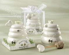 Cheap gifts for guests, Buy Quality gifts for wedding directly from China gifts for wedding guests Suppliers: Wedding gifts for guests 10 SETS /LOT Baby shower favors and gifts Meant to Bee Honey Jar Honey Pot Wedding favors and gifts Wedding Shower Gifts, Unique Wedding Favors, Bridal Shower Favors, Party Favors, Wedding Gifts, Wedding Souvenir, Baptism Favors, Party Gifts, Wedding Ideas
