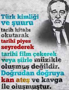İlber Ortaylı (@ILBERORTAYLIGSU) | Twitter Muhammed Sav, Turkish People, Turkish Army, Word Sentences, Famous Words, Great Leaders, Kids Store, Tell The Truth, Art History