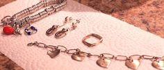 Trucs pour nettoyer les bijoux en argent