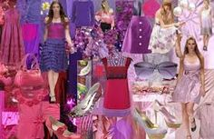 pink and purple and red and white, and oh my, ohmy!!!! tooooo much to see