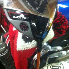 Callaway RAZR Fit Driver New Golf Clubs, Fitness