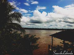 Município de Borba, situado à margem direita do Rio Madeira. É distante 215 quilômetros de Manaus, capital do estado do Amazonas.