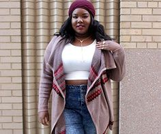 When it's freezing cold outside, the last thing you probably feel like doing is thinking about showing off your midriff. But, alas, crop tops are still a huge trend right now, no matter what the temperatures are outside. Not that you have to follow trends, but it's hard to find anything except crop tops in … Read More
