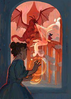Character Inspiration, Character Art, Character Design, Fanart, Dragons, Memes, Art Anime, Fandoms, Art Graphique