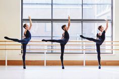What life is like at the Royal Ballet School