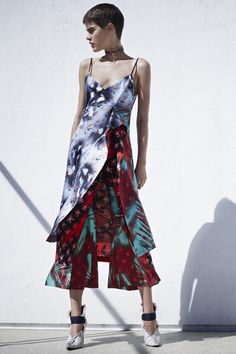 See The Complete Acne Studios Resort  Collection Stylecouncil Nyc  C B Print Mix