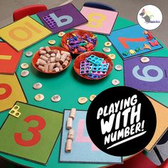 Maths Eyfs, Numeracy Activities, Nursery Activities, Preschool Learning Activities, Preschool Math, Creative Activities, Year 1 Maths, Early Years Maths, Early Years Classroom