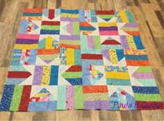 Paula B Quilts