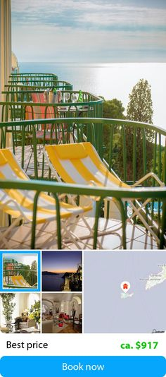 Caesar Augustus (Anacapri, Italy) – Book this hotel at the cheapest price on sefibo.