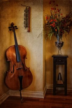 The music room by Jill Odice. I would love to have a room dedicated just to music.