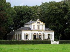 Oudemirdum, Rinia State Merida, Holland, Mansions, House Styles, Villa, Dutch, Houses, Star, Home Decor