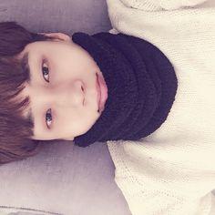 SO CUTE!  { #Kanghan #JoYoungBin #Leader #MVP #PHEntertainment #Kpop } ©Instagram @kang.hann