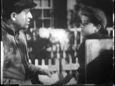 Our Town (1940) WILLIAM HOLDEN - YouTube