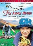 Fly Away Home - Movie Review