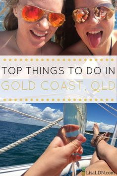 If you are heading to South Queensland and are unsure of what to do - I've got you covered! Here are the top things to do when visiting the Gold Coast area in Queensland, Australia!