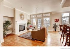 Bogar Pilkington Group Real Estate - Home for Sale at 300 Hudson St #101 in Hilltop Neighborhood in Denver http://www.bpgrealty.com/property/6310937/