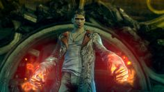 Game News: Vergil's Downfall Confirmed for DMC Devil May Cry