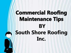 If you are planning a new install or make changes to your existing roof, these tips will help you in roof maintenance.