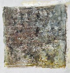 Mitchell • Giddings Fine Arts - Jon Gregg: evolving a mark