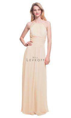 dafe3334c5a4 10 Best Bill Levkoff Bridesmaid Dresses images | Dresses, Bill ...