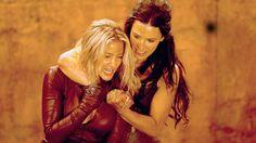 Cara and Kahlan Fan Fiction   in Originalgröße anschauen