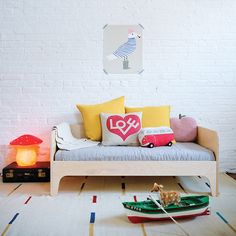 Lit junior Perch by Oeuf NYC
