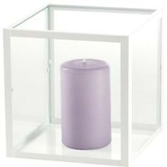 Candle box Åhlens 99:-