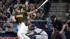 Wil Myers stays hot with 2-run homer as San Diego Padres beat New York Yankees 7-6 - FOXSports.com