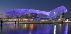 Hôtel Emirats arabes unis : Yas Viceroy Abu Dhabi - Moyen Orient - 1