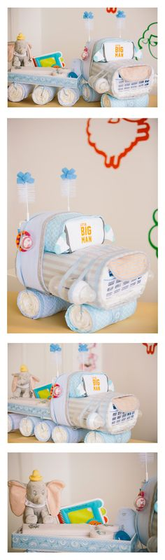 Our Biggest Hit of the Year!! This very Chic product is fully loaded with all sorts of baby goodies that new parents can use in the 1st year of their child's life, and at the same time make a lifetime of memories.