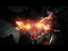 Unreal Engine 4 Elemental Demo