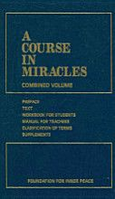 A Course in Miracles (ACIM) - Foundation for Inner Peace. Try the workbook - a lesson a day for a year and you will see the world differently.