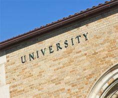 University's are offering programs for Big Data including @UtahSoC