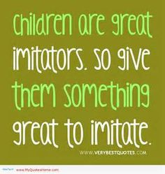 Quotes About Parenting You Can Influence Your Child But You Can't Control Him  Parenting