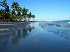 Praia dos Carneiros - Tamandaré by joelmaaalves, via Flickr