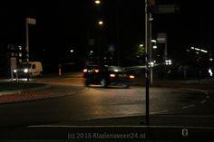 Ovonde Klazienaveen regelmatig als race-circuit in gebruik