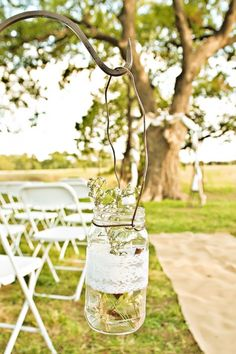 shepherd hook c mason jars