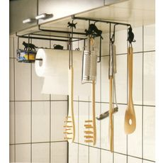 kitchen cat hangers