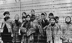 Fascinating|  Study of Holocaust survivors finds trauma passed on to children's genes