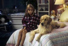 Ashley Olsen as Michelle Tanner on Full House