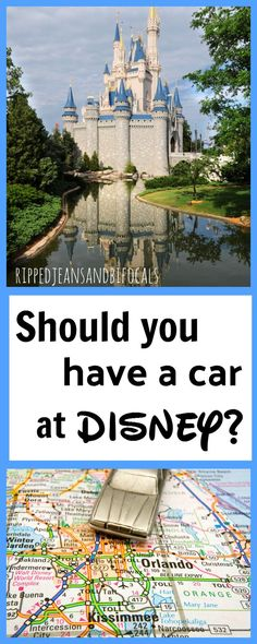 Should you have a car at Disney? The Disney transportation is convinient and magical but here are some things to think about. Disney World Secrets, Disney World Planning, Disney World Tips And Tricks, Disney Tips, Disney Worlds, Disney Ideas, Disney World Florida, Walt Disney World Vacations, Disney Resorts