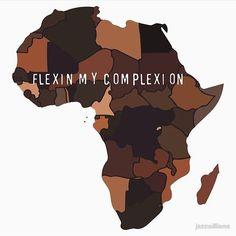 Image in Black Culture. Black Love Art, Black Girl Art, My Black Is Beautiful, Black Girl Magic, I Love Being Black, Black Girls, Beautiful People, African American Art, African Art