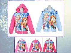 Frozen Jacket - AAP3884
