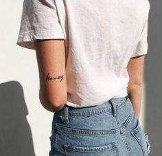 12 tiny tattoos that you might want to get!