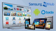 Samsung AdHub Market - New Mobile Advertising Platform