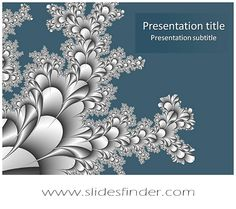 Environment powerpoint template is a free ppt background template create effective blue abstract ppt presentation with our free blue abstract toneelgroepblik Image collections