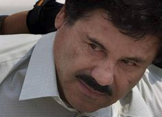 Escaped Mexican drug lord El Chapo, one of the world's most notorious cartel leaders, is a hot topic on Twitter today.