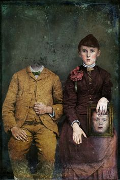 Beth Conklin a photograph here on earth: December 2013 Digital Collage, Collage Art, Digital Art, Photomontage, Maggie Taylor, Assemblage Art, Paradis, Gothic Art, Psychedelic Art